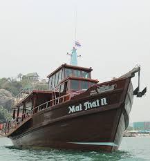 Mai Thai Cruise