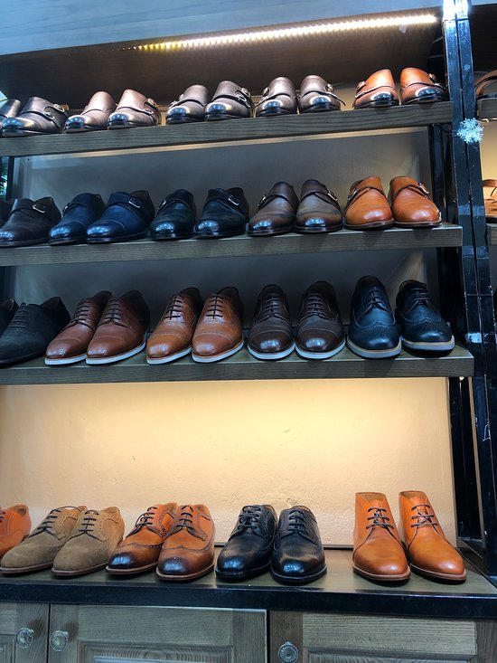 ManGii Custom – Suit and Shoes
