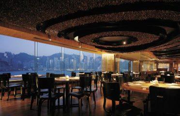 NOBU (InterContinental Hong Kong)