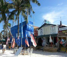 New Wave Divers Boracay
