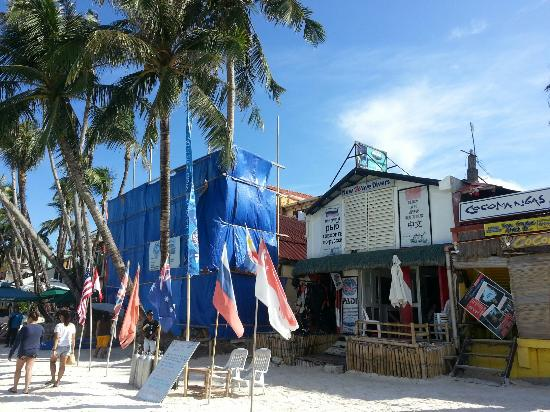 New Wave Divers Boracay
