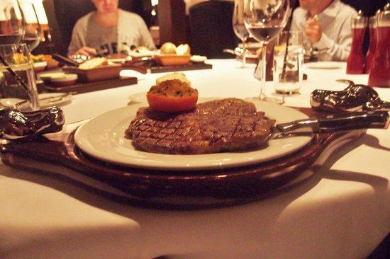 New York Steakhouse – at the JW Marriott Hotel Bangkok