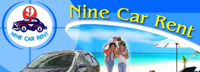 Nine Car Rent