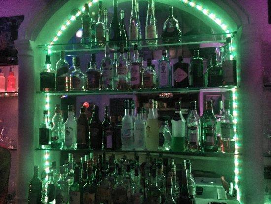OGA Bar & OGArden Chill Relax Spa