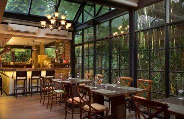 Patio Venue & Dining