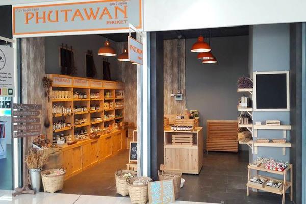 Phutawan Herbal Phuket
