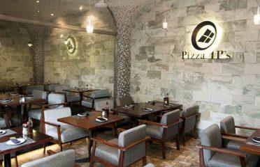 Pizza 4P's Le Thanh Ton