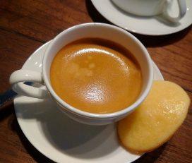 QV Coffee