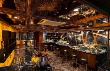 R&J Italian Lounge & Restaurant