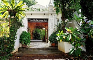 Raintree Spa Phuket