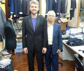 Rashmi Custom Tailors (Hong Kong Tailors)