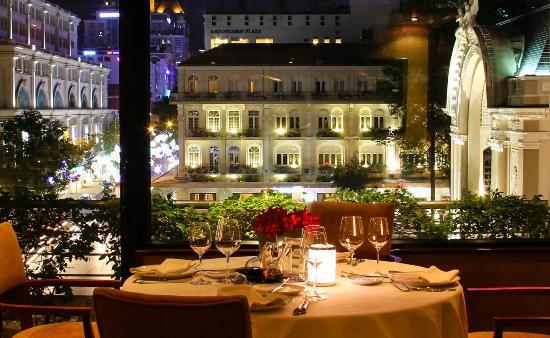 Reflections Restaurant