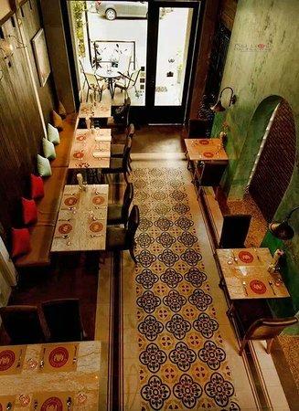 Rendez-Vous Coffee Wine Dine Restaurant