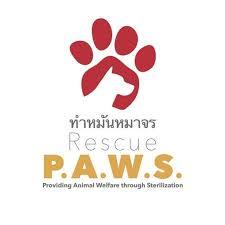 Rescue P.A.W.S.