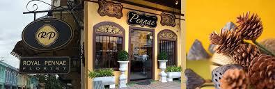 Royal Pennae Florist Shop