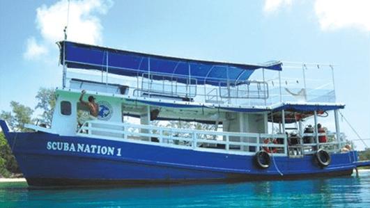 Scuba Nation Diving Centre