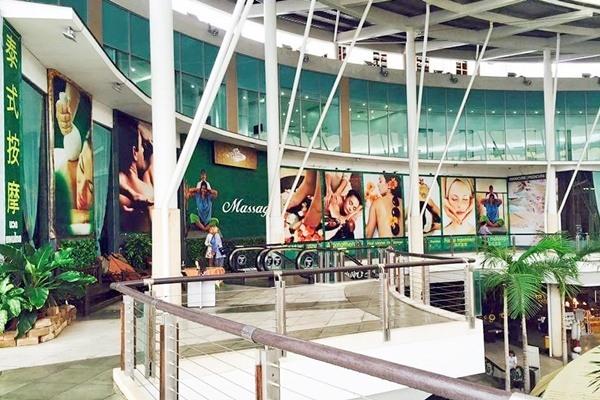 Shino Spa at Central Festival Phuket