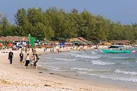 Sihanouk Ville Seaside Tours