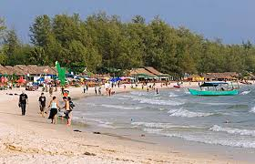 Sihanouk Ville Seaside Tours