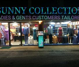 Sunny Collection