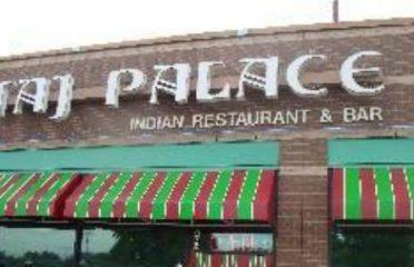 Taj Palace Indian Restaurant