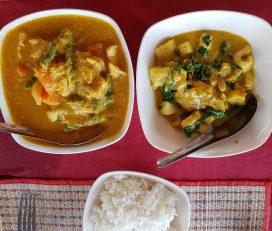 Tastes of Cambodia