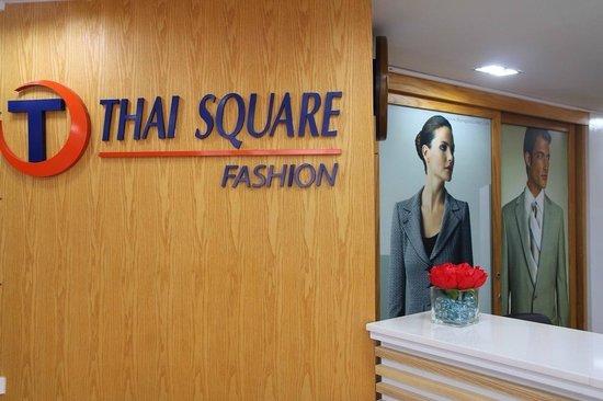 Thai Square Fashion (TSF tailors)