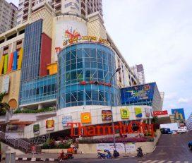 Thamrin City Trade Mall
