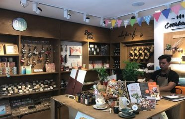 The Craft House Flagship – Souvenir & Gift Shop