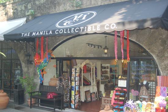 The Manila Collectible Co.