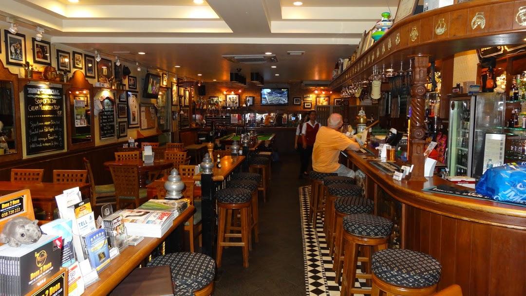 The Sportsman Pub & Restaurant