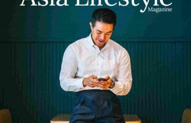 Asia Lifestyle Magazine